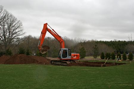 Garage_Digging